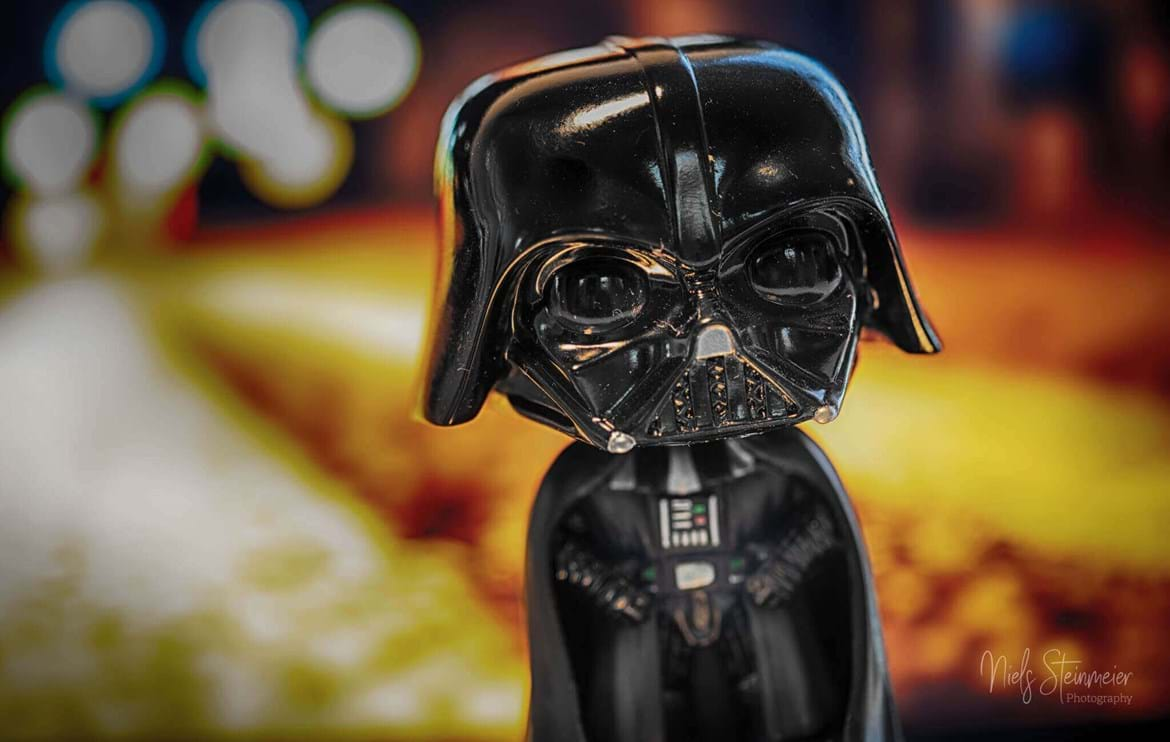 15/1 – Vader in the City